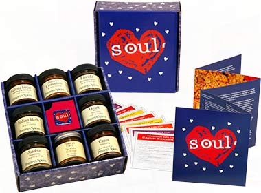 Penzeys American Heart and Soul Box
