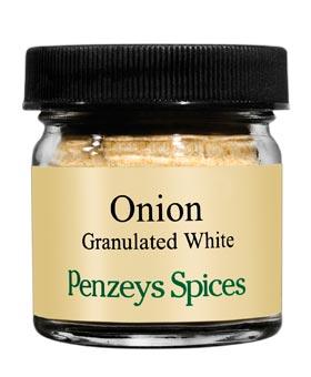 Onions White Powder