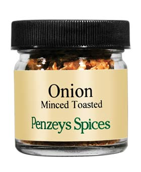 Onions Toasted Minced