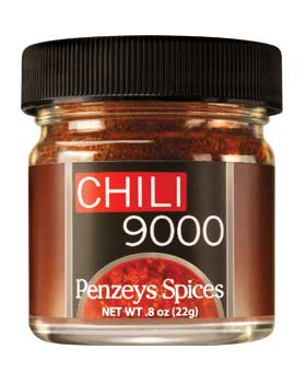 Chili 9000