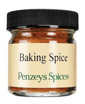Baking Spice
