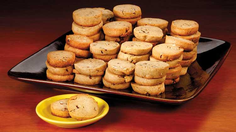 Jewel S Icebox Cookies