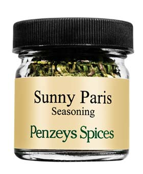 Sunny Paris Seasoning