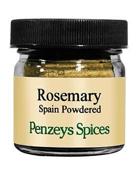 Rosemary Powdered