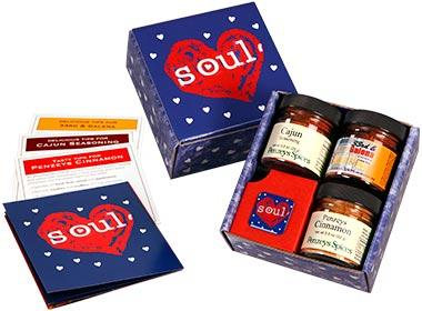 Mini Soul Box