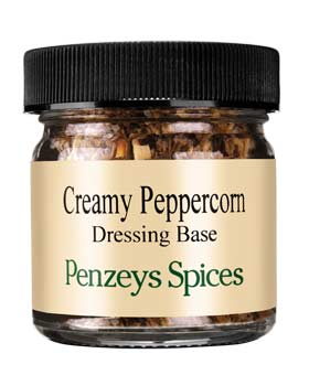 Creamy Peppercorn
