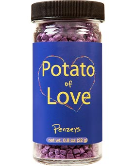 Potato of Love