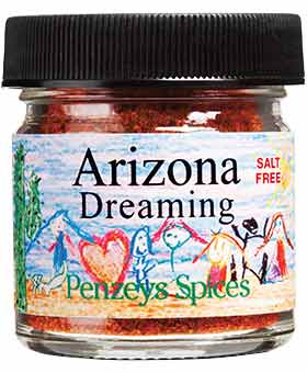 Arizona Dreaming Seasoning