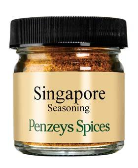 Singapore Seasoning