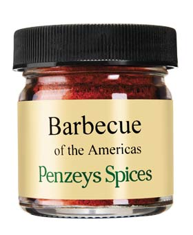 Barbecue of the Americas