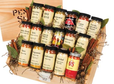 Grill & Broil Gift Crate
