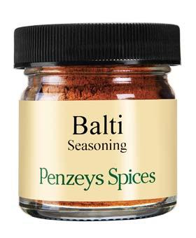 Balti Seasoning