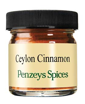 Ceylon Cinnamon Ground