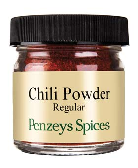 Regular Chili Powder