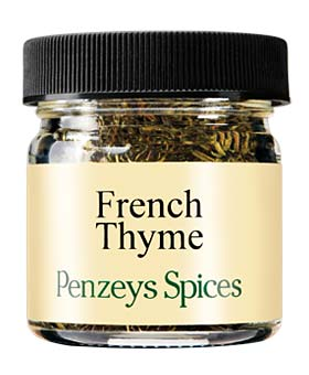 Thyme French