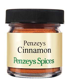 Penzeys Cinnamon Ground