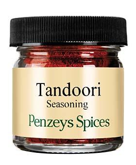 Tandoori Seasoning