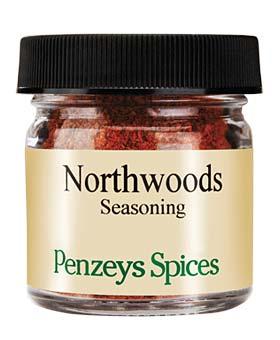 Northwoods Seasoning