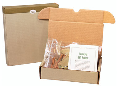Spices at penzeys do it yourself 4 jar gift box do it yourself 4 jar gift box solutioingenieria Image collections