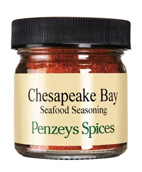 Chesapeake Bay Seasoning