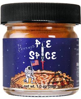 Pie Spice