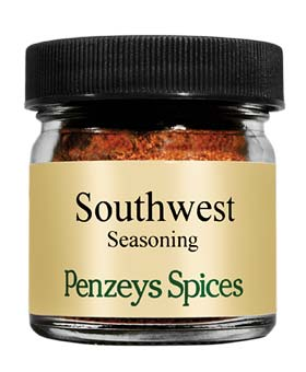 Southwest Seasoning