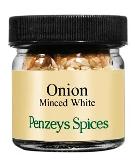 Onions Minced White